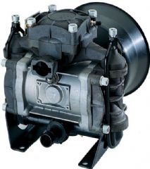 Comet BP60K 2 Diaphragm Pump 6101100200